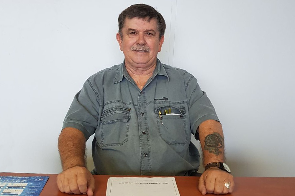 PHILIP HOWARD BROTHERTONManaging Director titch@ipeleng.co.za